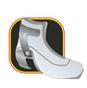 Эластичные элементы жесткости из современных термопластичных полиуретанов, обеспечивающие надежную фиксацию голеностопа
