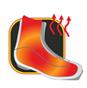 Утепленный внутренний сапожок, позволяющий изменять размер обуви