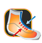 Конструкция ботинок в ботинке. Надежная фиксация ноги, двойная защита от холода