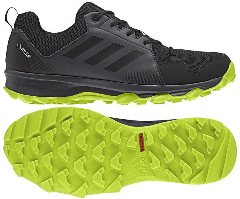 ca90cabb Легкие и прочные кроссовки для трейлраннинга. Дышащий сетчатый верх и  упругая промежуточная подошва из ЭВА. Прочная подметка TRAXION™  обеспечивает ...