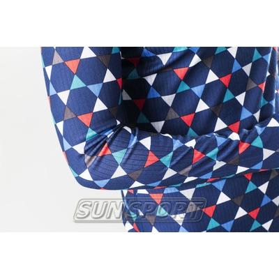 Термобелье Рубашка Craft W Mix&Match женская звезда (фото, вид 2)