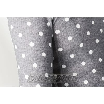 Рубашка термо Craft Mix&Match жен полька (фото, вид 2)