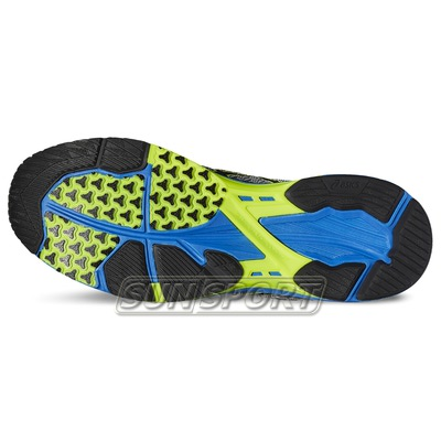 Полумарафонки ASICS GEL-DS TRAINER 22 (фото, вид 4)