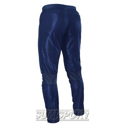 Брюки нейлоновые NONAME Terminator O-pants long,т.синий (фото, вид 1)