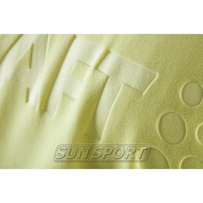 Футболка Craft M Active мужская желтый (фото, вид 2)