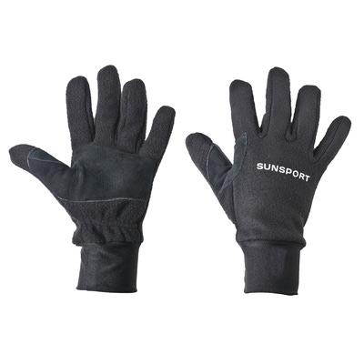 Перчатки лыжные SunSport флис с/к (фото, вид 5)