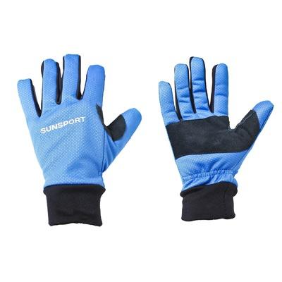 Перчатки лыжные SunSport WS (фото, вид 2)