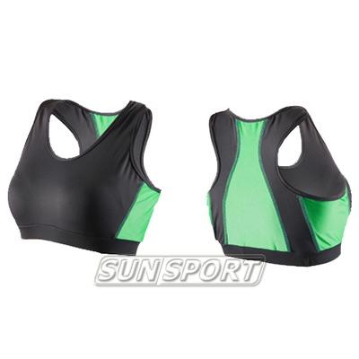 Топ спортивный SunSport (фото, вид 3)