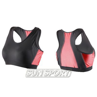 Топ спортивный SunSport (фото, вид 4)