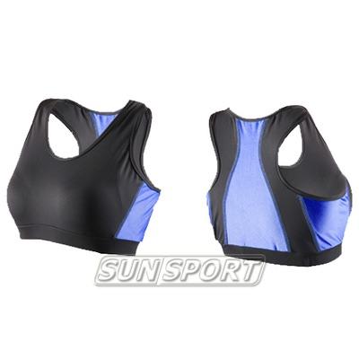 Топ спортивный SunSport (фото, вид 5)