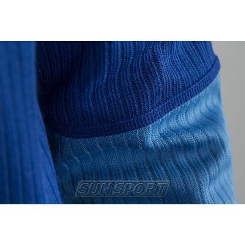 Комплект Craft Baselayer дет синий (фото, вид 2)