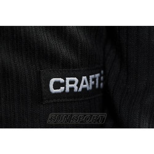 Комплект Craft Baselayer дет черн (фото, вид 2)