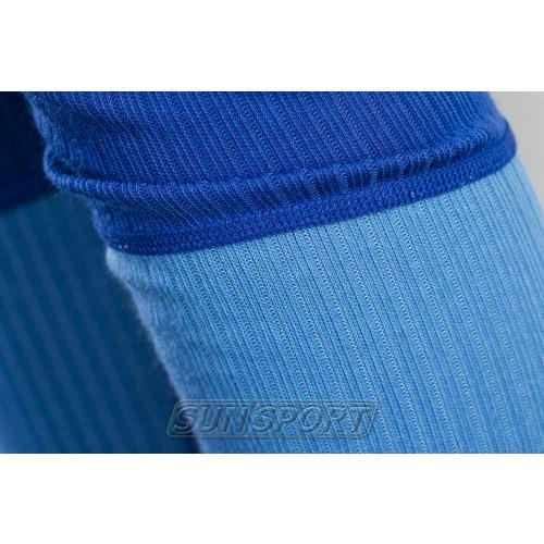 Комплект Craft Baselayer дет синий (фото, вид 3)