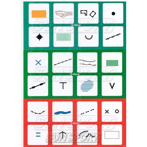 игра О-Лото (фото, вид 1)