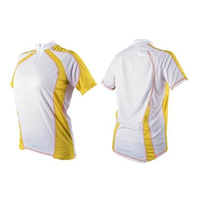 Майка SunSport беговая короткий рукав® (фото, вид 4)