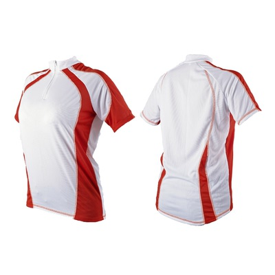 Майка SunSport беговая короткий рукав® (фото, вид 5)