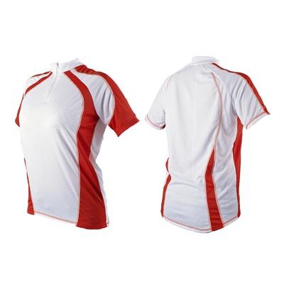 Футболка SunSport сетка короткий рукав (фото, вид 5)