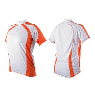 Майка SunSport беговая короткий рукав® (фото, вид 6)