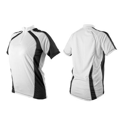 Майка SunSport беговая короткий рукав® (фото, вид 7)