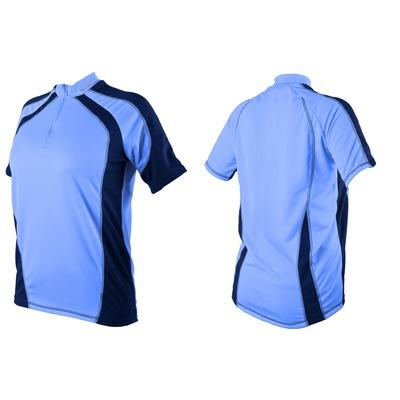 Майка SunSport беговая короткий рукав® (фото, вид 10)