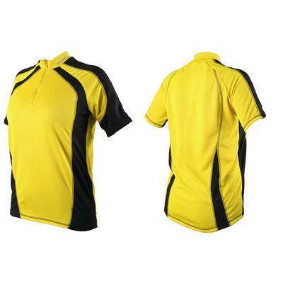 Майка SunSport беговая короткий рукав® (фото, вид 11)
