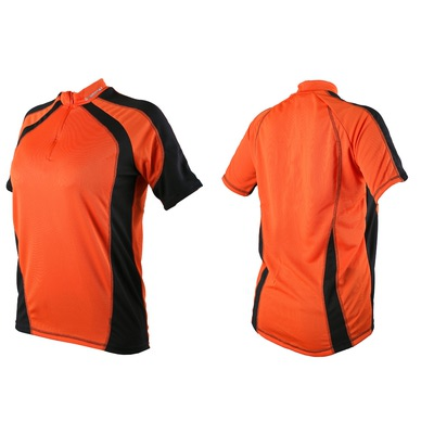 Майка SunSport беговая короткий рукав® (фото, вид 12)