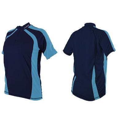 Футболка SunSport сетка короткий рукав (фото, вид 13)