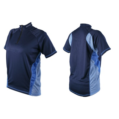 Футболка SunSport сетка короткий рукав (фото, вид 14)