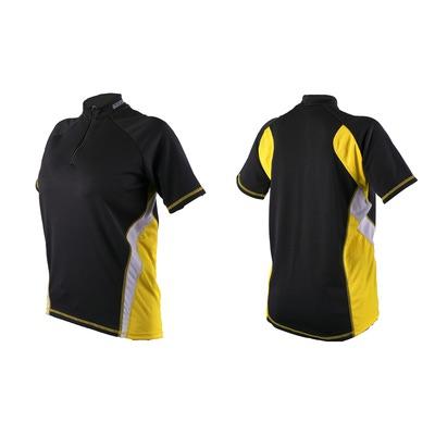 Майка SunSport беговая короткий рукав® (фото, вид 15)