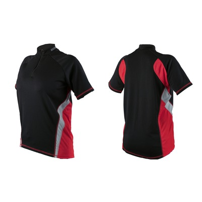 Майка SunSport беговая короткий рукав® (фото, вид 16)