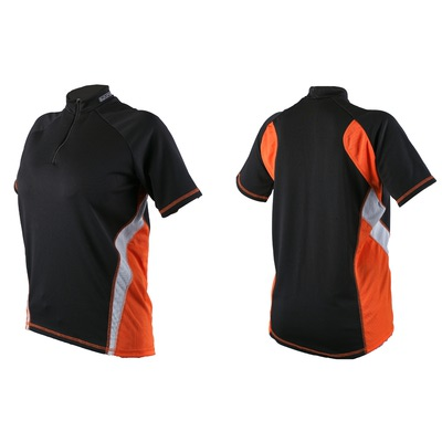 Майка SunSport беговая короткий рукав® (фото, вид 17)
