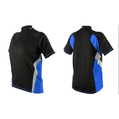 Футболка SunSport сетка короткий рукав (фото, вид 18)