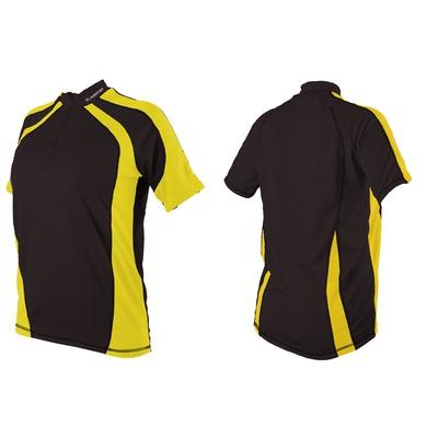 Майка SunSport беговая короткий рукав® (фото, вид 20)