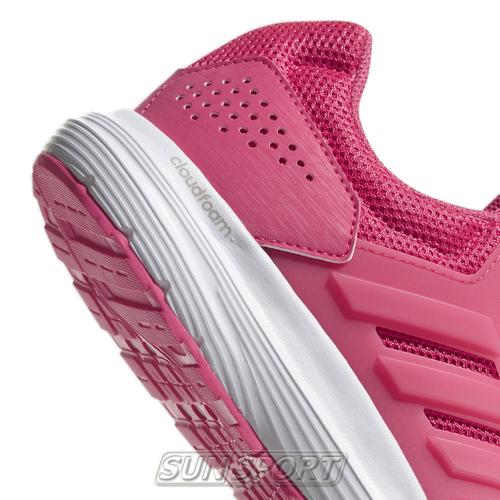 Кроссовки беговые Adidas W Galaxy женские (фото, вид 5)