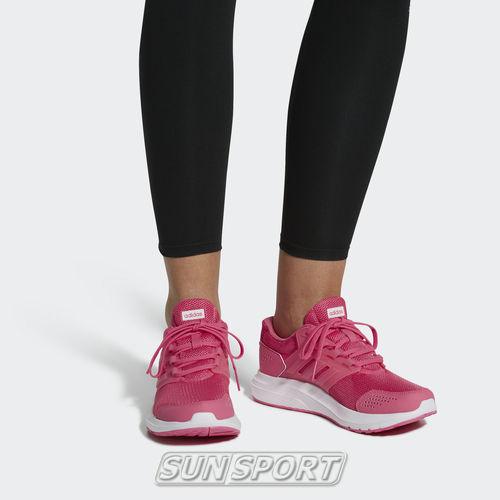 Кроссовки беговые Adidas W Galaxy женские (фото, вид 7)