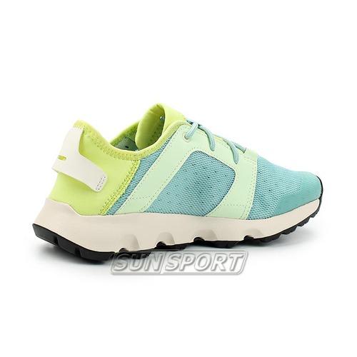 Кроссовки беговые Adidas W Terrex CC Voyager Sleek женские (фото, вид 1)