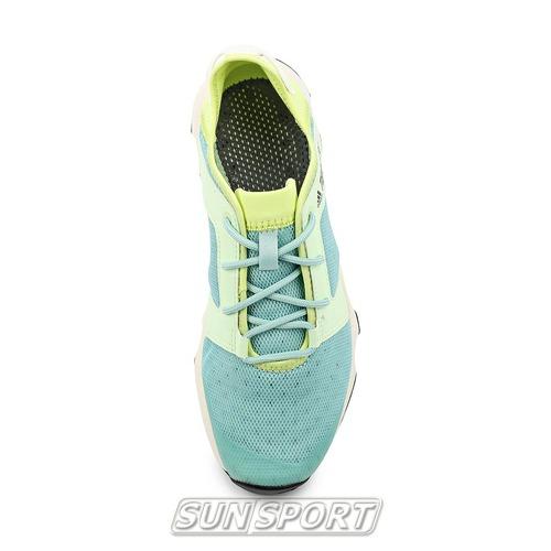 Кроссовки беговые Adidas W Terrex CC Voyager Sleek женские (фото, вид 3)