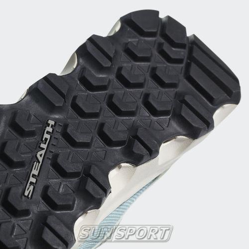 Кроссовки беговые Adidas W Terrex CC Voyager Sleek женские (фото, вид 8)