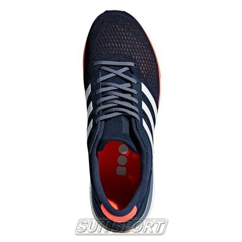 Кроссовки беговые Adidas M Adizero Boston мужские (фото, вид 1)