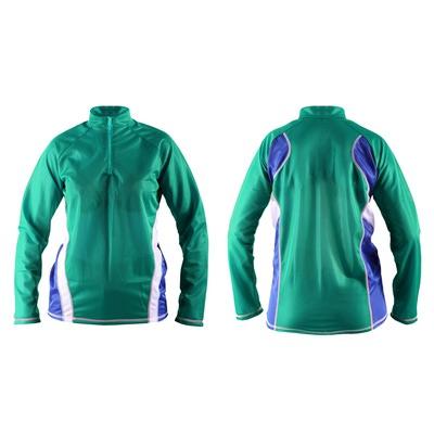Рубашка нейлон SunSport длинный рукав (фото, вид 1)