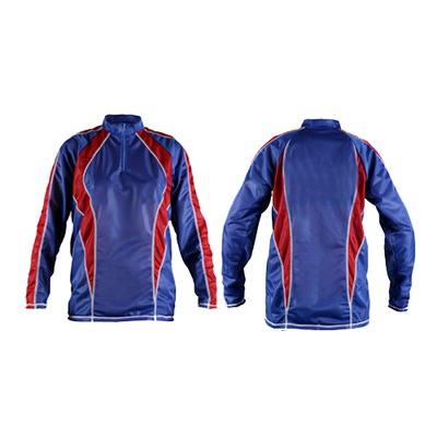 Рубашка нейлон Sport365 длинный рукав (фото, вид 4)