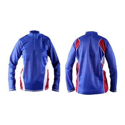 Рубашка нейлон SunSport длинный рукав (фото, вид 5)