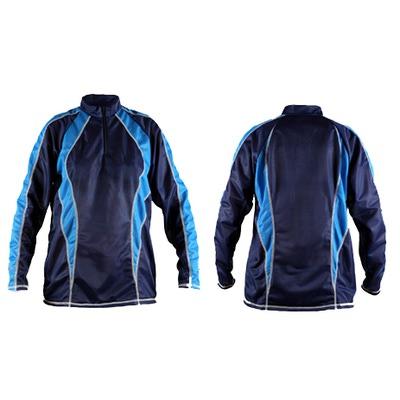 Рубашка нейлон SunSport длинный рукав (фото, вид 6)