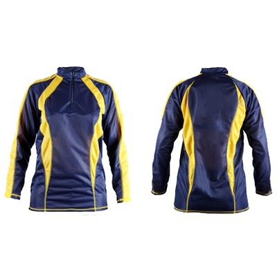 Рубашка нейлон Sport365 длинный рукав (фото, вид 7)