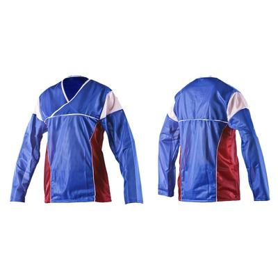 Рубашка нейлон Sport365 длинный рукав (фото, вид 8)