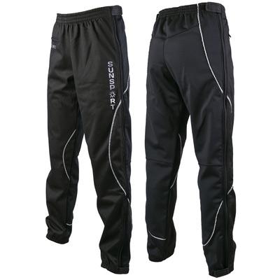 Разминочные штаны-самосбросы Sport365 WS (фото, вид 1)