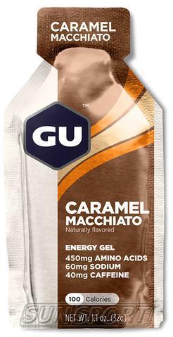 Гель GU Energy 32 г. (фото, вид 7)