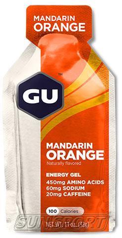 Гель GU Energy 32 г. (фото, вид 12)