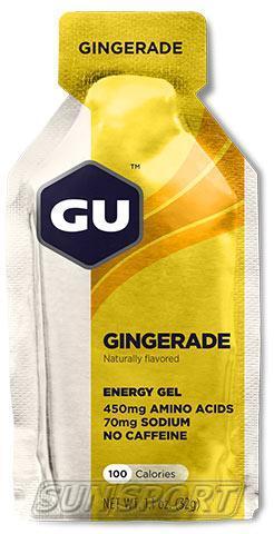 Гель GU Energy 32 г. (фото, вид 15)