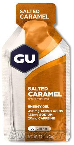 Гель GU Energy 32 г. (фото, вид 20)